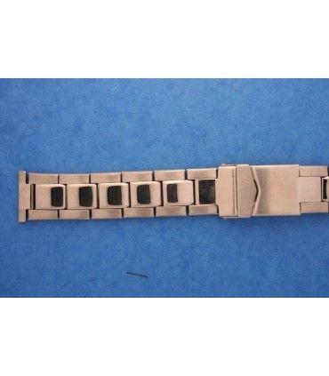 Uhrenarmband aus Metall Ref CC103