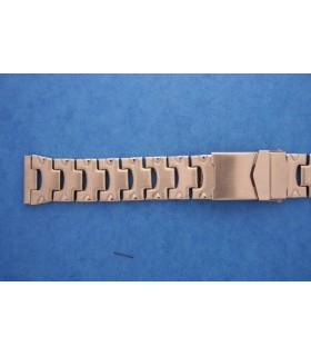 Metal watch band, Diloy 0CC109