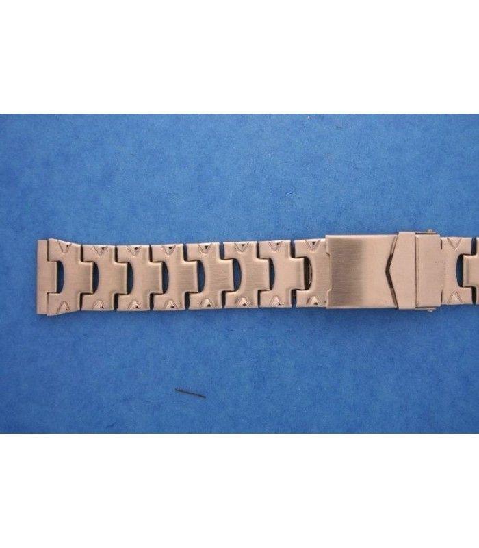 Pulseiras metálicas para relógio, Diloy 0CC109