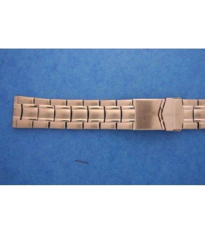 Pulseiras metálicas para relógio, Diloy 0CC116