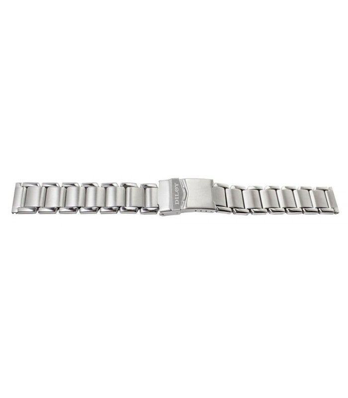 Uhrenarmbänder aus Metall, Diloy 0CC120