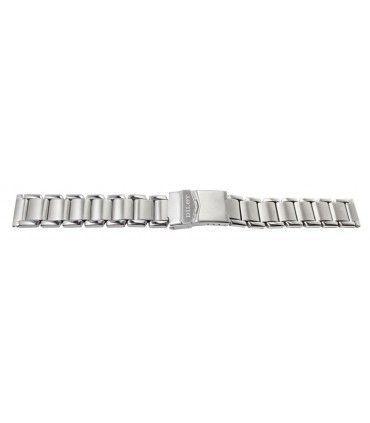 Uhrenarmband aus Metall Ref CC120