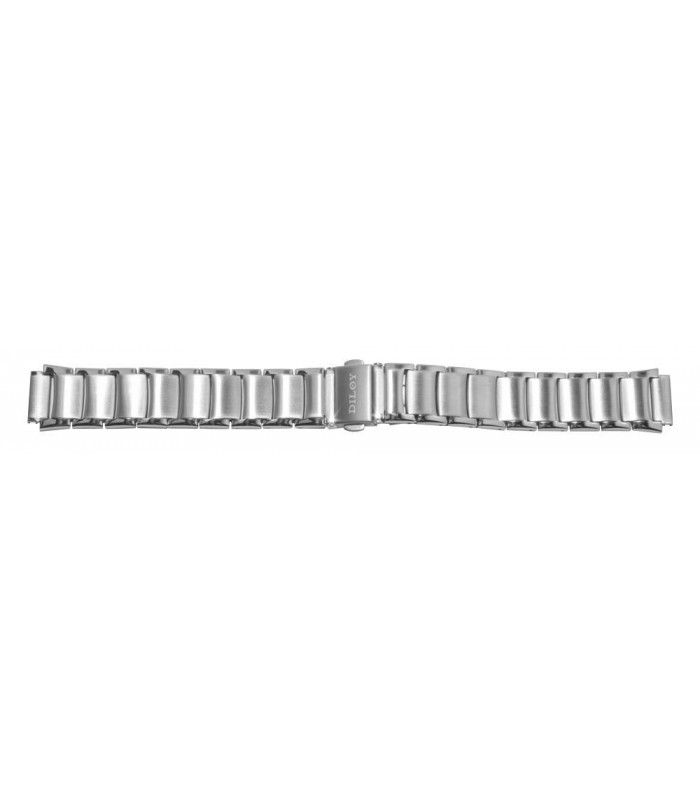 Pulseiras metálicas para relógio, Diloy 0CC122