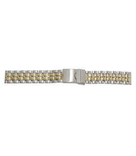 Bracelets de montre en métal, Diloy DD1228
