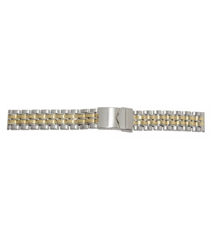 Metal watch band, Diloy DD1228