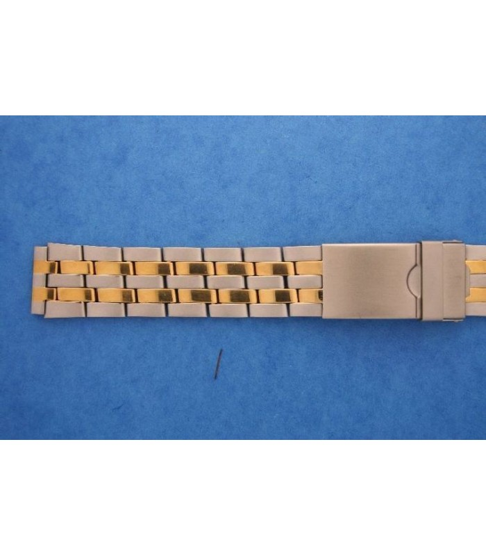 Metal watch band, Diloy DD1388