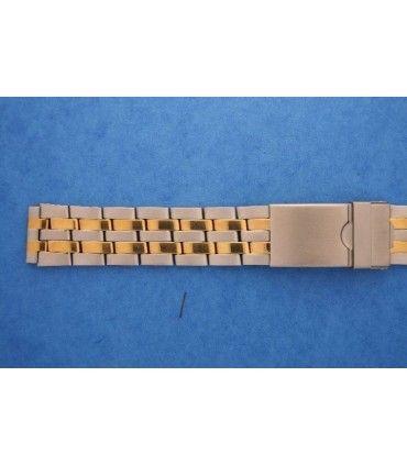 Cinturino orologio acciaio Ref DD1388