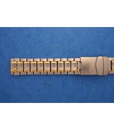 Pulseira de metal para relogios Ref DD1887