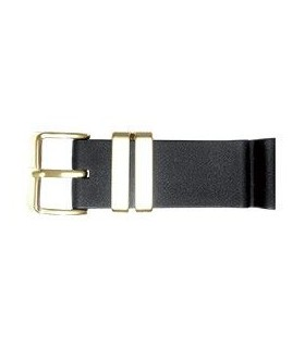 PU watch band for Casio watches, Diloy CIT2D