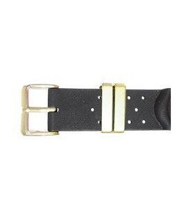 PU watch band for Casio watches, Diloy CIT3D