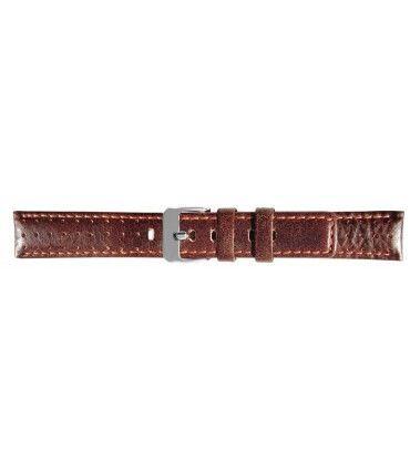 Bracelet pour montre en cuir, Diloy 367