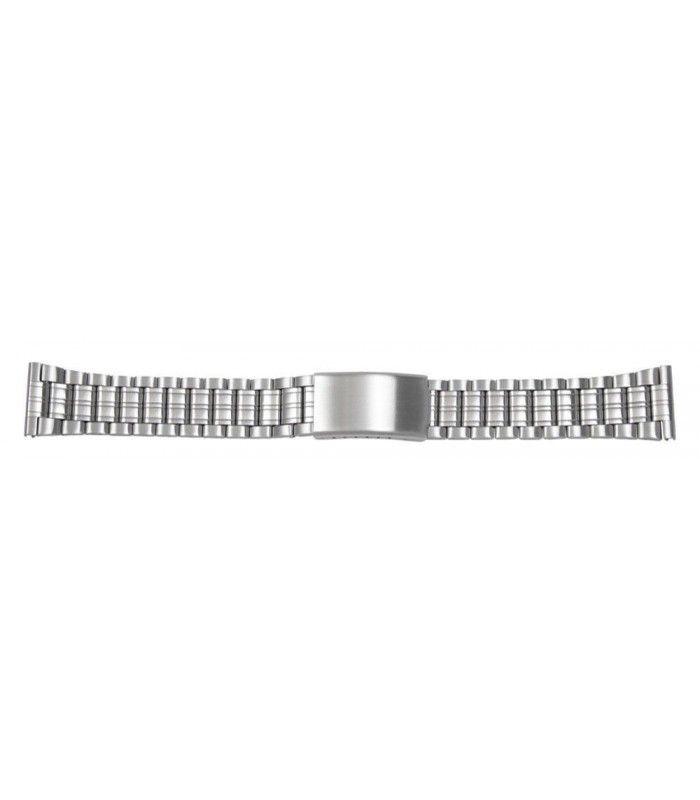Pulseiras metálicas para relógio, Diloy A06
