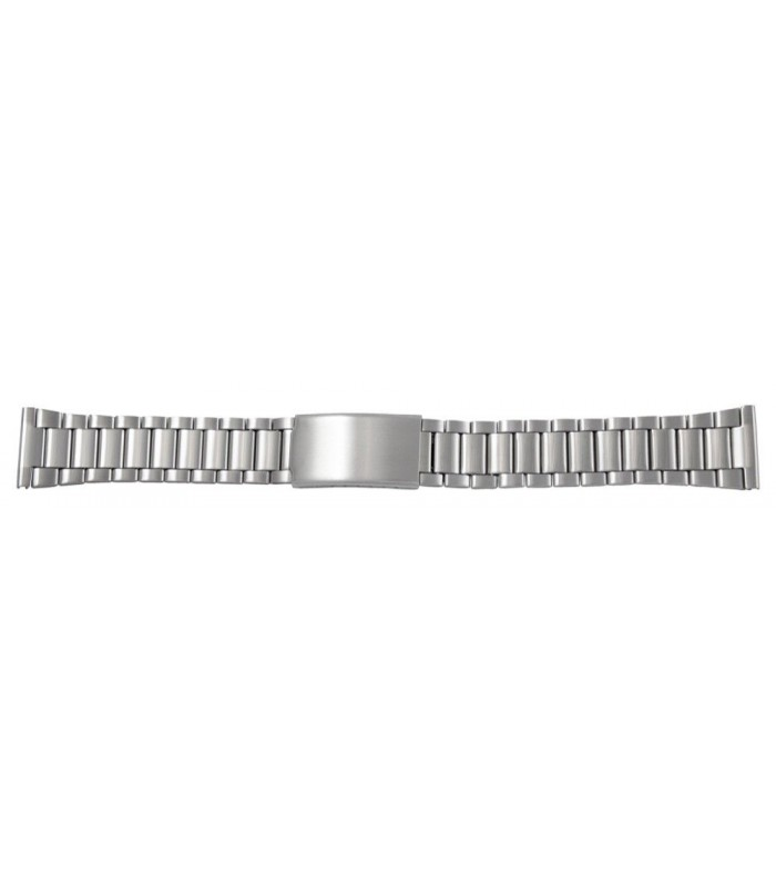 Metal watch band, Diloy A12