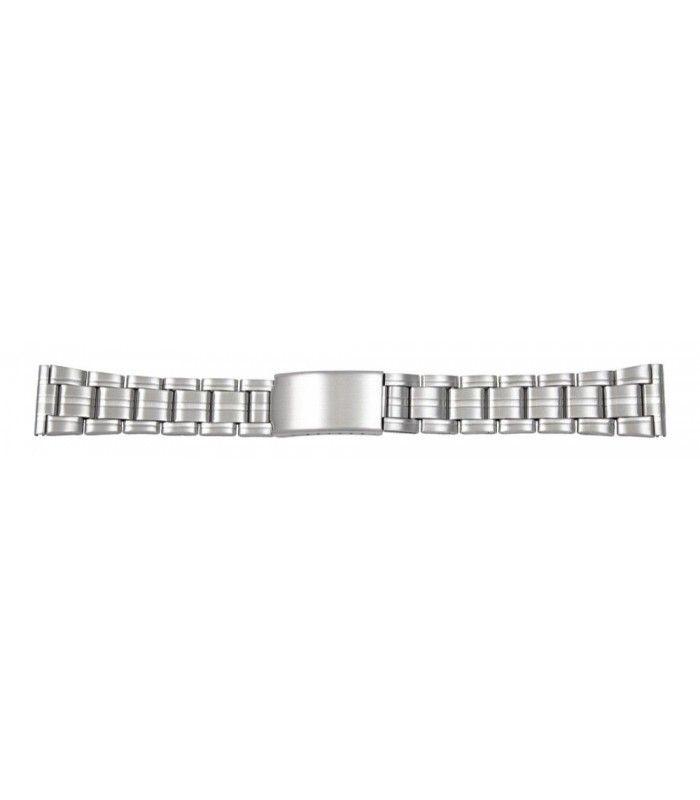 Pulseiras metálicas para relógio, Diloy A52