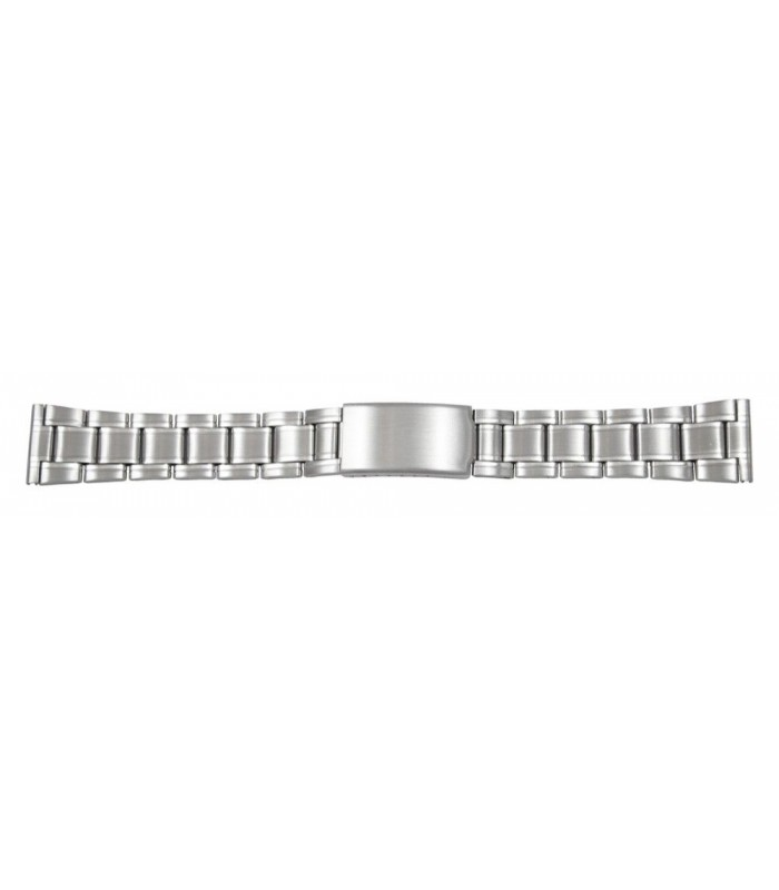 Metal watch band, Diloy A53