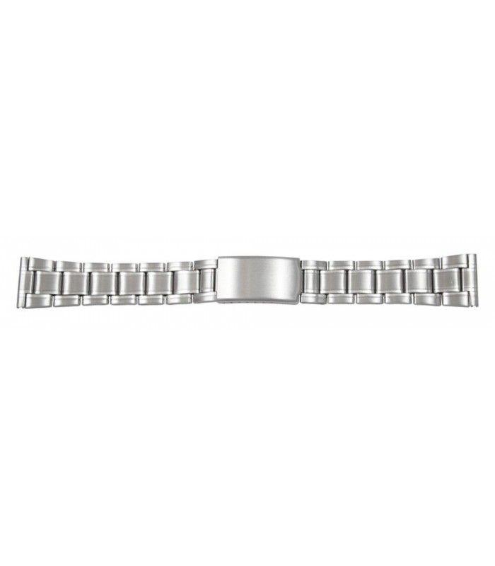 Cinturino orologio acciaio Ref A53