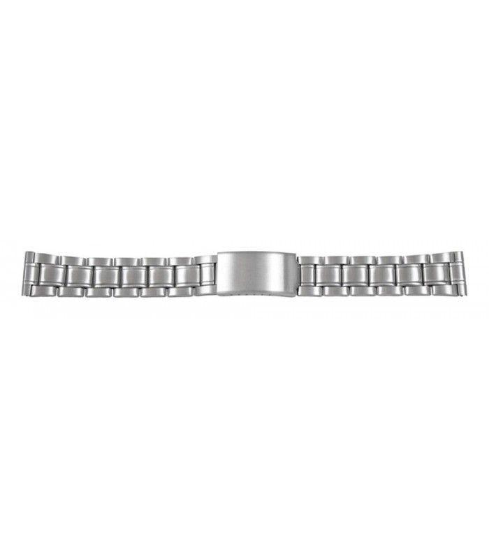 Pulseiras metálicas para relógio, Diloy A54