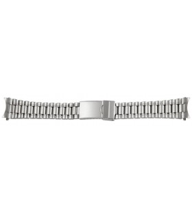 Metal watch band, Diloy T02
