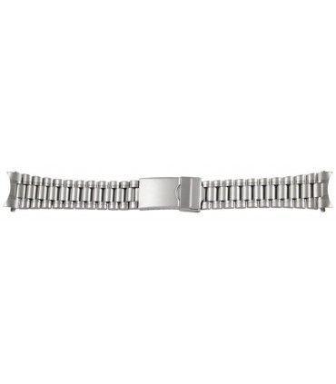 Cinturino orologio acciaio Ref T02