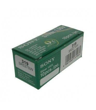 Batteria Orologio SONY 319