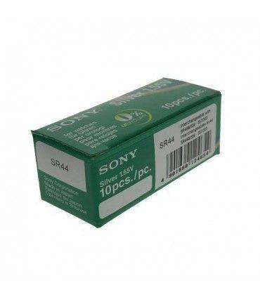 Pilas de Reloj Sony 357