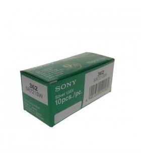 Pila o batería para reloj Sony 362