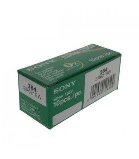 Pila o batería para reloj Sony 364