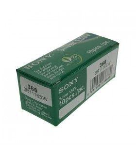 Bateria de relogio SONY 366