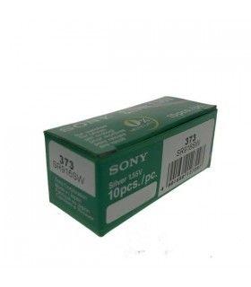Pila o batería para reloj Sony 373