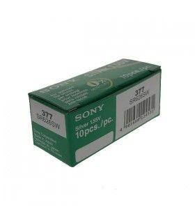 Pila o batería para reloj Sony 377