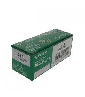 Bateria de relogio SONY 379