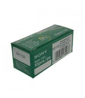 Pilas de Reloj Sony 391