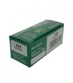 Batteria Sony 393