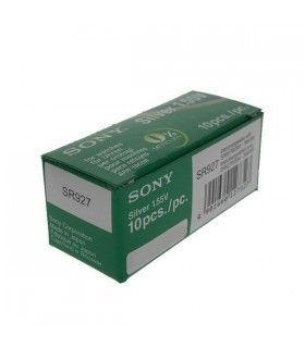 Pila o batería para reloj Sony 395