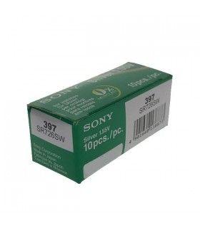 Pila o batería para reloj Sony 397
