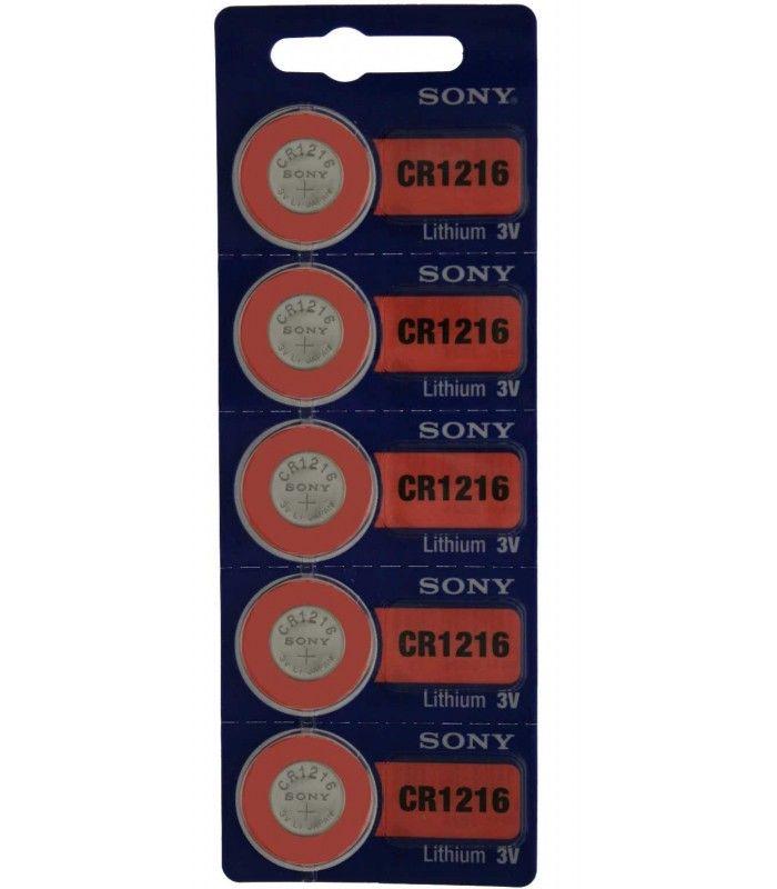 Sony CR1216