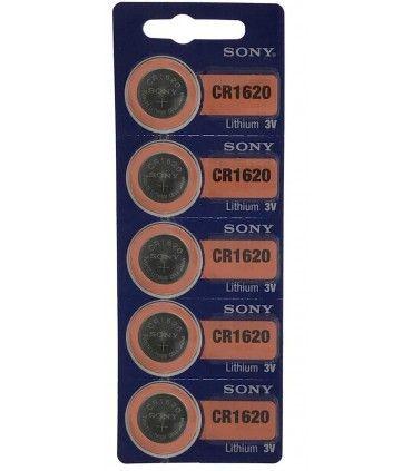 Bateria de relogio SONY CR1620