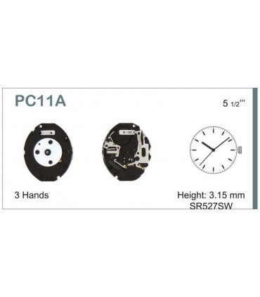 HATTORI PC11
