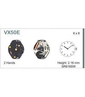 Maquinaria de reloj Ref SEIKO VX50