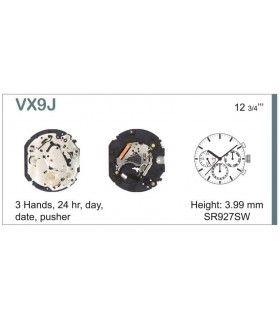Maquinaria de reloj Ref SEIKO VX9J