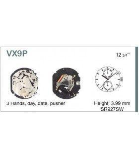 HATTORI VX9P