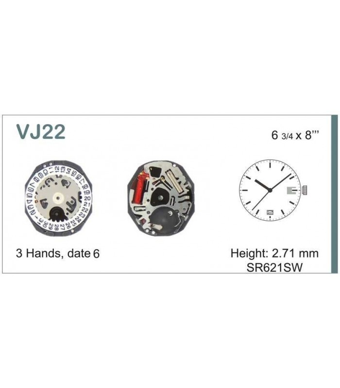 VJ22D6