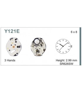 Y121E6