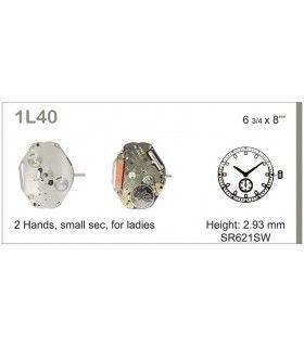 Meccanismo Orologio Ref MIYOTA 1L40