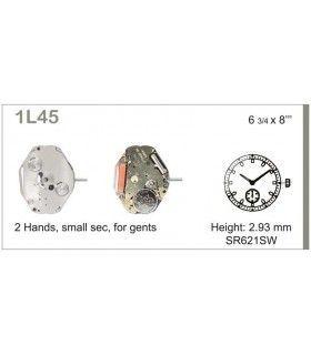 Uhrwerke, MIYOTA 1L45