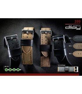 Pulseiras para relógio, Diloy 399