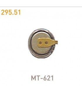 Capacitor para reloj 295.510