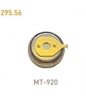 Capacitor para relógio CA 295.560