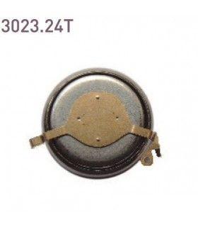 Capacitor para reloj 3023.24T