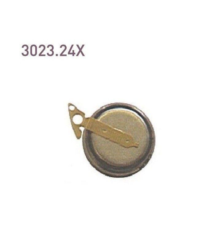 Capacitor para relógio CA 3023.24X
